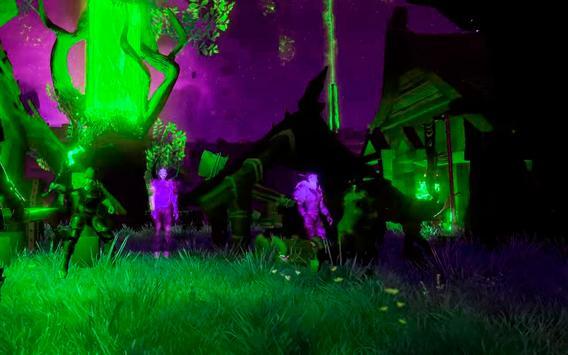 Rend of the World apk screenshot