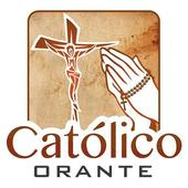 Católico Orante biểu tượng