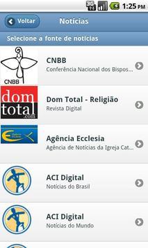 Católico Orante ảnh chụp màn hình 1