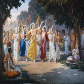 Radio Hare Krishna icon