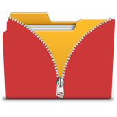 Super Unzip File Extractor icon