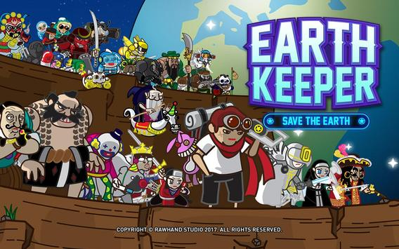 EarthKeeper apk screenshot