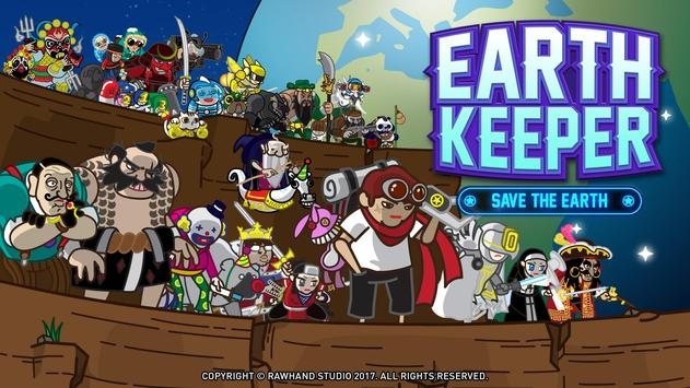 EarthKeeper poster