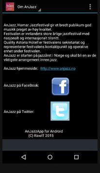 AnJazz screenshot 4