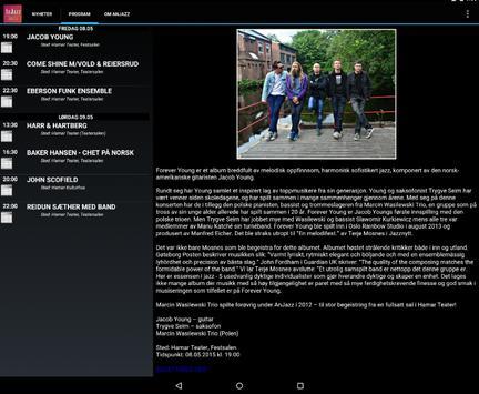 AnJazz screenshot 6