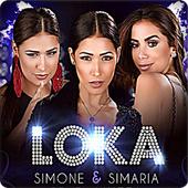 Simone e Simaria Musicas Mp3 icon