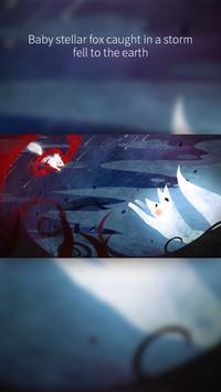 STELLAR FOX - drawing puzzle screenshot 4