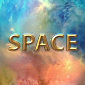 Space Backgrounds HD icon
