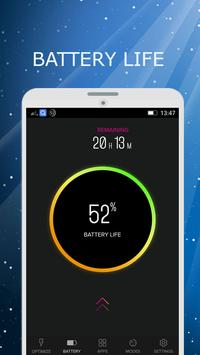 BATTERY SAVER 2017 apk screenshot
