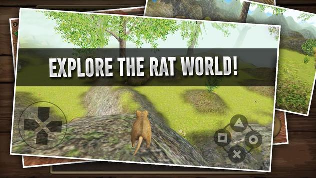 Home Rat simulator screenshot 1
