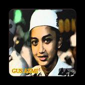 Sholawat Gus Azmi Terbaru icon