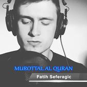 Murottal Al Quran Fatih Seferagic MP3 icon