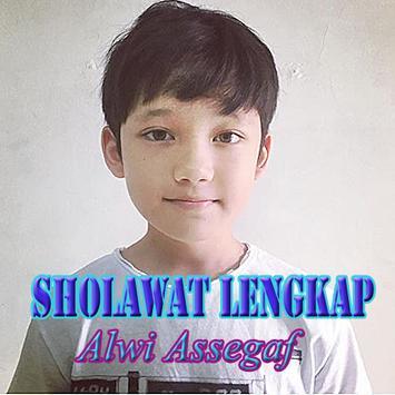 Sholawat, Ceramah, Murottal Alwi Assegaf Terbaru poster