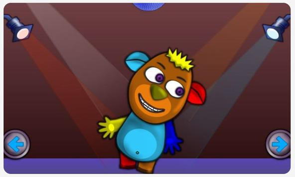 🐶My Dancing Dog - Virtual Pet🐶 screenshot 5