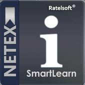 SmartLearn JAMB Network Exam (NETEX) icon