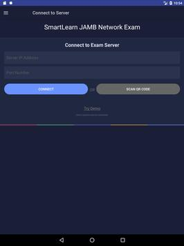 SmartLearn JAMB Network Exam (NETEX) screenshot 4