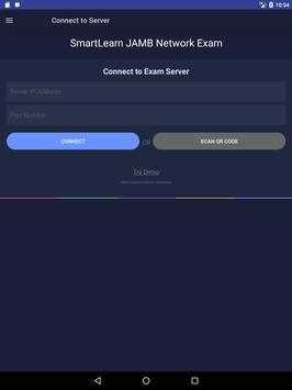 SmartLearn JAMB Network Exam (NETEX) screenshot 8