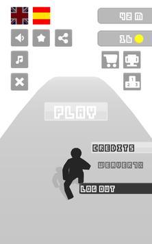 Stickman Runner 3D 🏃 screenshot 9