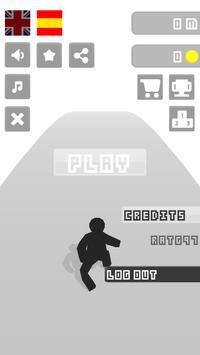 Stickman Runner 3D 🏃 screenshot 1