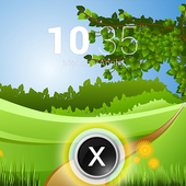 Theme Xperien - Summer Lands icon