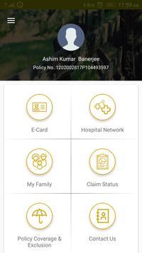Benefit Plus screenshot 3