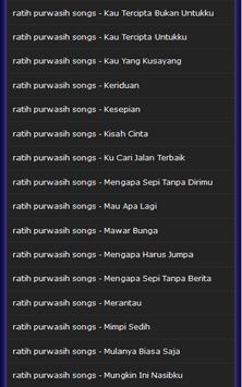 ratih purwasih songs apk screenshot