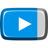 Ratings for YouTube™ icon