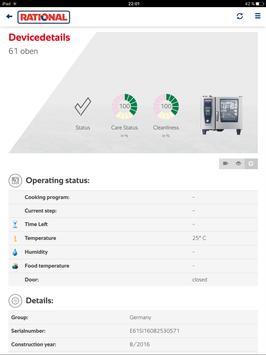 ConnectedCooking screenshot 10