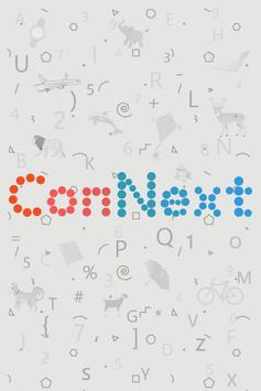 ConNext - The Educational Game poster