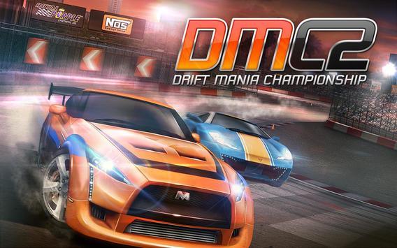 Drift Mania Championship 2 LE 海报
