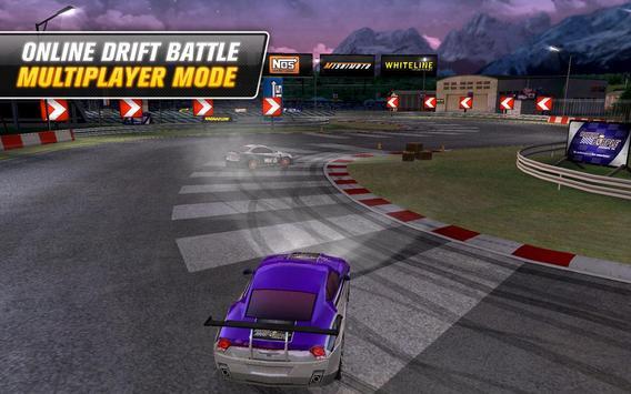Drift Mania Championship 2 LE 截图 1