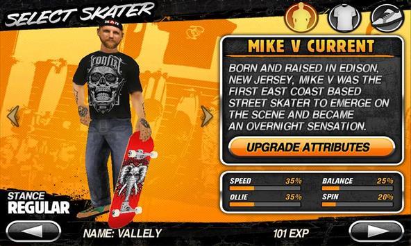 Mike V: Skateboard Party 截图 2