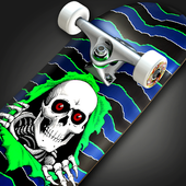 Skateboard Party 2 Lite 图标