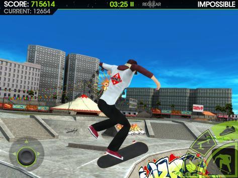 Skateboard Party 2 Lite 截图 17