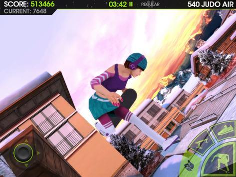 Skateboard Party 2 Lite 截图 10