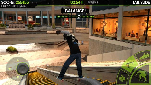Skateboard Party 2 Lite 截图 2