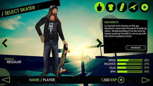 Skateboard Party 2 Lite 截图 3