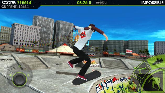 Skateboard Party 2 Lite 截图 5