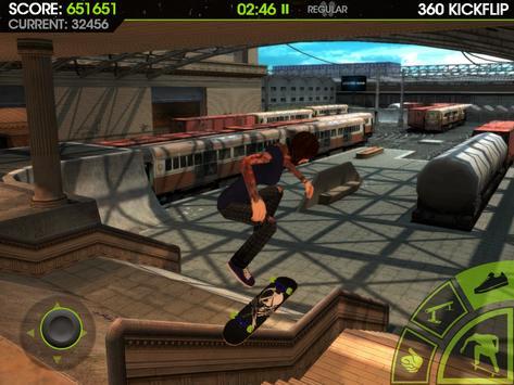 Skateboard Party 2 Lite 截图 6