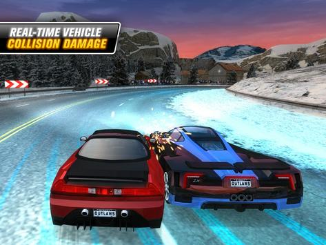 Drift Mania: Street Outlaws LE 截图 17
