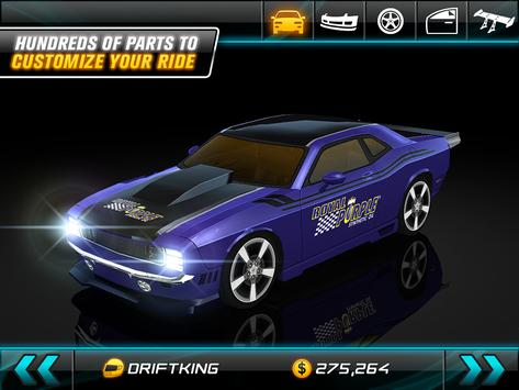 Drift Mania: Street Outlaws LE 截图 7