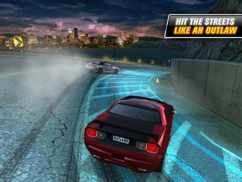 Drift Mania: Street Outlaws LE 截图 6