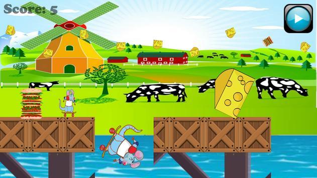 rat skateboard cheese barn screenshot 9