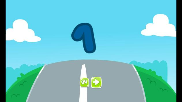 Learn numbers for toddlers screenshot 1