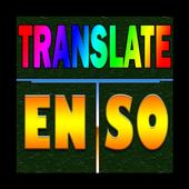 Somali Translate icon