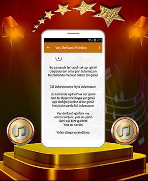 Ahmet Şafak Yeni şarkı screenshot 1