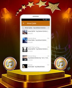 Ahmet Şafak Yeni şarkı screenshot 3
