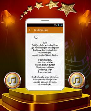 Aleyna Tilki. Yeni şarkı screenshot 1