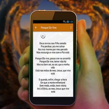 Harpa Crista screenshot 1
