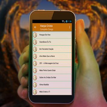 Harpa Crista screenshot 3